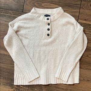 Knit sweater by American Eagle